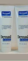 2 Dermasil Labs Dry Skin Treatment Original Lotion Hypo-Allergenic 8oz   - $11.87