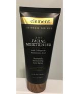 Element Skincare for men 3-in-1 Facial Moisturizer 5 oz. New - $14.95
