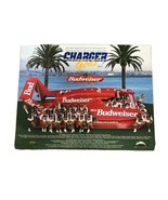 """1998 San Diego Chargers """"Charger Girls"""" POSTER 13"""" X 11"""" Team Issued, MINT - $12.00"""