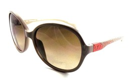 3839c73aaa140 Calvin Klein Jeans Sunglasses CK 723S 209 58x16x130 Beige Red   Brown Gr..