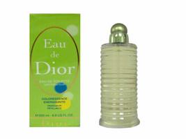 Eau De Dior Coloressence Energizing 6.8 oz EDT Spray for Women by Christian Dior - $149.95