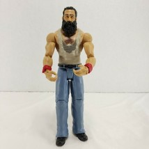 2011 Mattel WWF WWE AEW Luke Harper Brodie Lee Wrestling Action Figure Toy  - $19.34