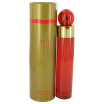 Perry Ellis 360 Red by Perry Ellis 3.4 oz EDP Spray for Women - $31.67