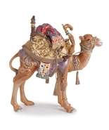 Fitz and Floyd Nativity Babylonian Camel Figurine NIB - $247.00