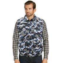 Men's Premium Multi Pocket Zip Up Military Fishing Hunting Utility Tactical Vest image 9