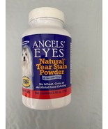 ANGELS EYES NATURAL TEAR STAIN POWDER FOR PETS SWEET POTATO 2.65 oz 75 g - $28.99
