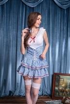 French Maid Sexy Halloween costume - $30.00
