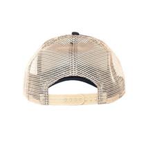 Goorin Bros Snapback Mesh Cap Animal Farm Trucker Hat Navy All American image 2