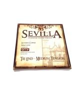 Sevilla Guitar Strings Classical Tie End Medium Tension EMP Protection - $21.99