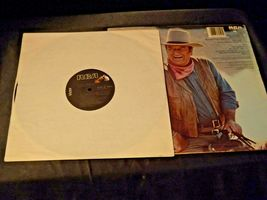 John Wayne, AMERICA , Why I love Her RCA Record AA-191743 Vintage Collectible image 7