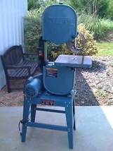 Jet jwbs-14os woodworking bandsaw band saw - $449.00