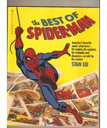 Best of Spider-Man Book (1986) - $3.50