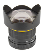Bower 14mm f/2.8 Super Wide Angle Lens for Nikon D7100 D7000 D5300 D5200... - $419.99