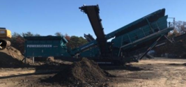 2018 POWERSCREEN CHIEFTAIN 2100 For Sale In Green Brook, New Jersey 08812 image 3
