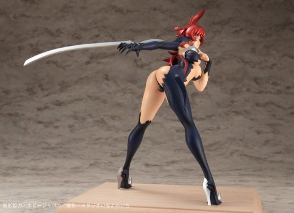 Witchblade: Masane Amaha 1/8 Scale PVC Figure Brand NEW!