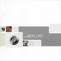2010 Mercury FULL LINE brochure catalog US 10 GRAND MARQUIS MOUNTAINEER - $8.00