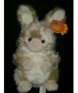 "13"" FOREST YOUNG UNS GIBSON EASTER BUNNY RABBIT STUFFED ANIMAL PLUSH TOY... - $23.03"
