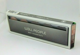 W3LL PEOPLE NUDIST 2 Eyeshadow Palette Violet Hues   NIB  - $19.75