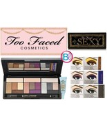 TOO FACED The Return Of Sexy Eye Shadow Palette 15 Shades Sephora Collec... - $117.00