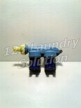 Front Load Washer 2-Way Water Inlet Valve For Maytag P/N: 62724860 [Used] - $6.68