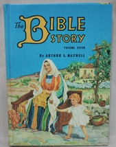 The Bible Story Volume 7 seven Arthur Maxwell - $9.95