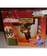 SMALL SOLDIERS Movie String Blaster ARCHER, 1998 Toy Biz Dream Works, MIB - $46.99