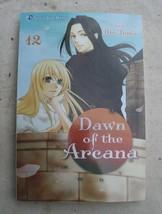 Dawn of the Arcana Vol. 12, by Rei Toma, Shojo Beat - manga,fantasy,adve... - $7.99