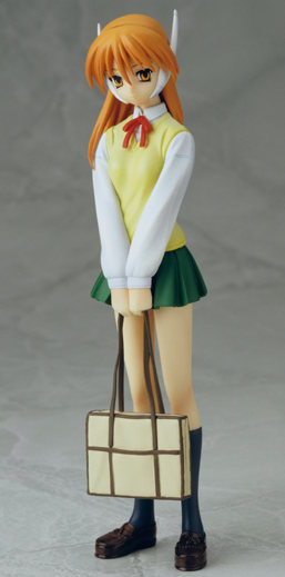 To Heart: Serio 1/8 Scale PVC Figure Brand NEW!