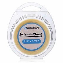 "Extenda Bond PLUS 3/4"" X 3 yard w/holes double side adhesive - $9.79"