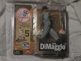 McFarlane Toys MLB New York Yankees Cooperstown Collection Series 4 Joe ... - $29.65
