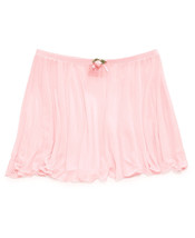 Future Star by Capezio Girls' or Little Girls' Basic Rosette Dance Skirt, Pink L - $9.89