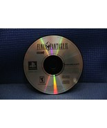 Final Fantasy IX Disc 3 - PS1 - REPLACEMENT DISC 3 ONLY - DISC #2 ONLY - $5.67