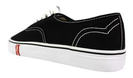 NEW LEVI'S MEN'S CLASSIC PREMIUM CASUAL SNEAKERS SHOES RYLEE 514293-01A BLACK image 8