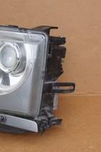 03-05 Range Rover L322 Xenon HID Headlight Head Light Lamp Driver Left LH image 2