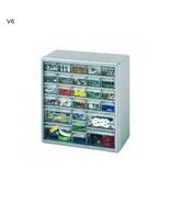 27 Drawer Storage Home Office School B000Z5HY40 Organize Clear Plastic S... - $49.20