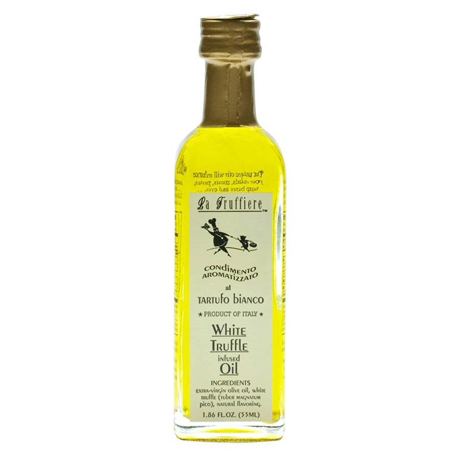 White Truffle Oil - 1 bottle - 1.86 fl oz