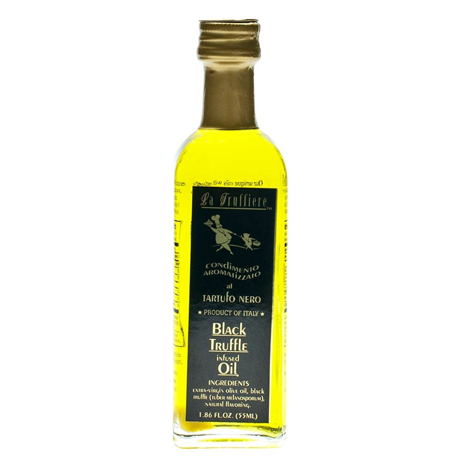 Black Truffle Oil - 1 bottle - 1.86 fl oz