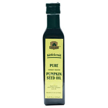 100% Pure Styrian Roasted Pumpkin Seed Oil - 1 bottle - 16.9 fl oz - $36.57