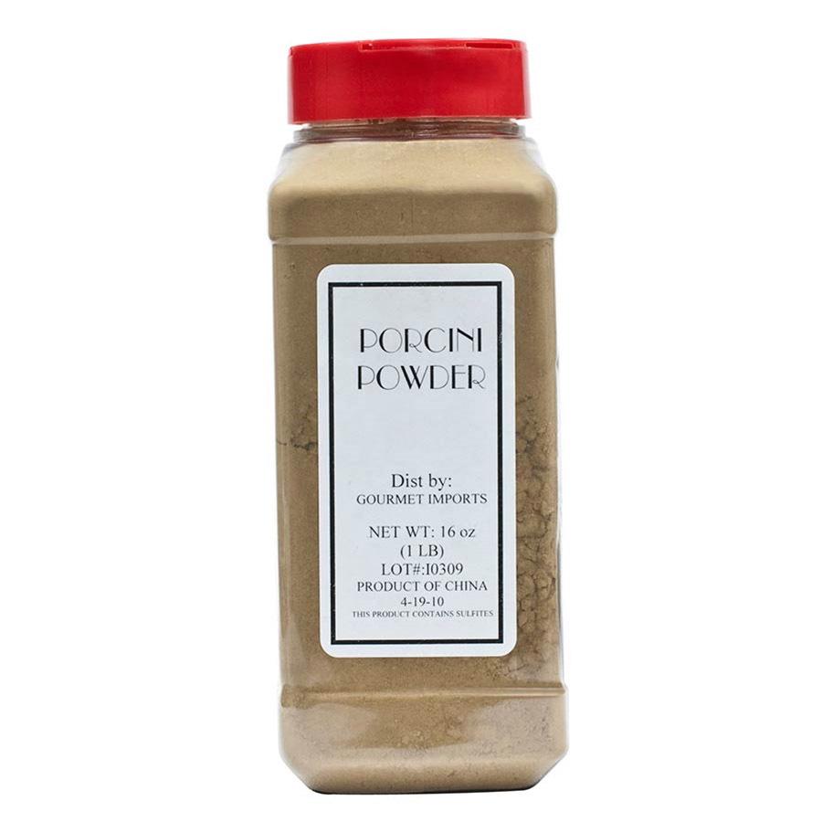 Porcini Powder - 1 container - 1 lb