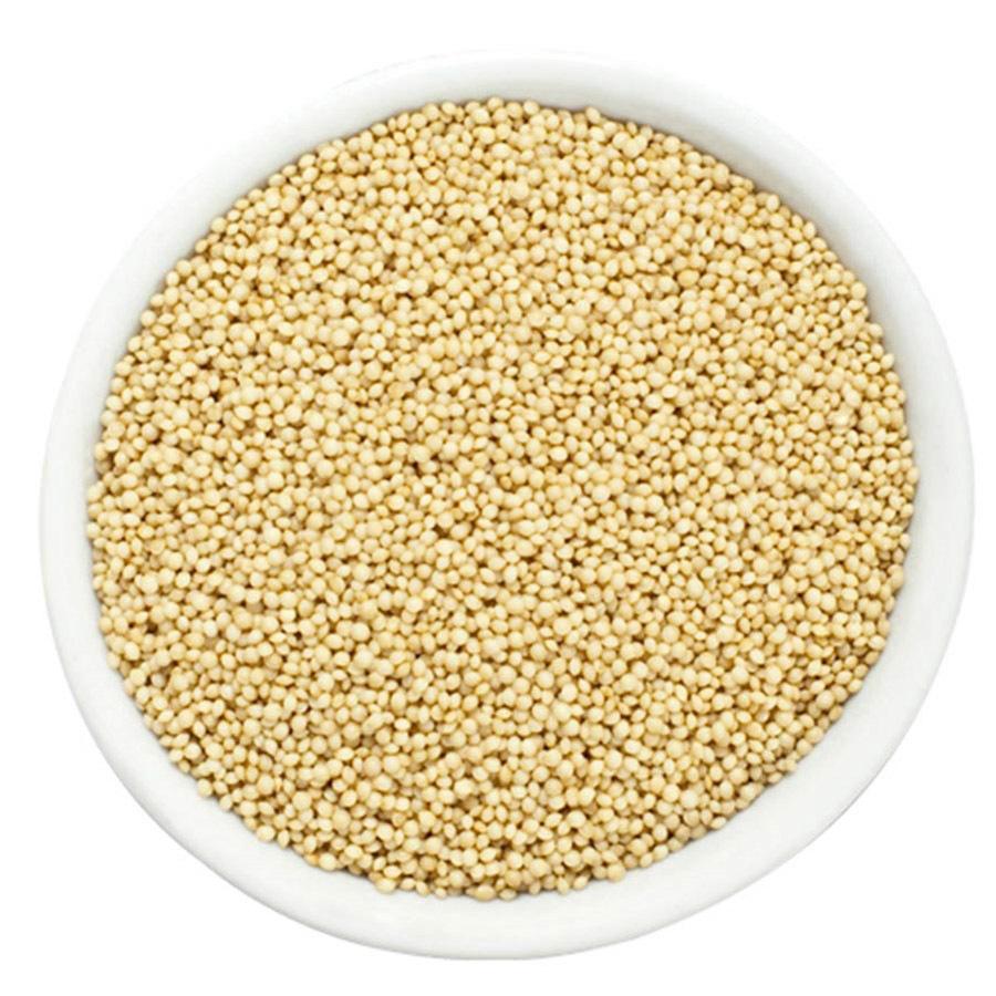 Amaranth - 1 bag - 1 lb
