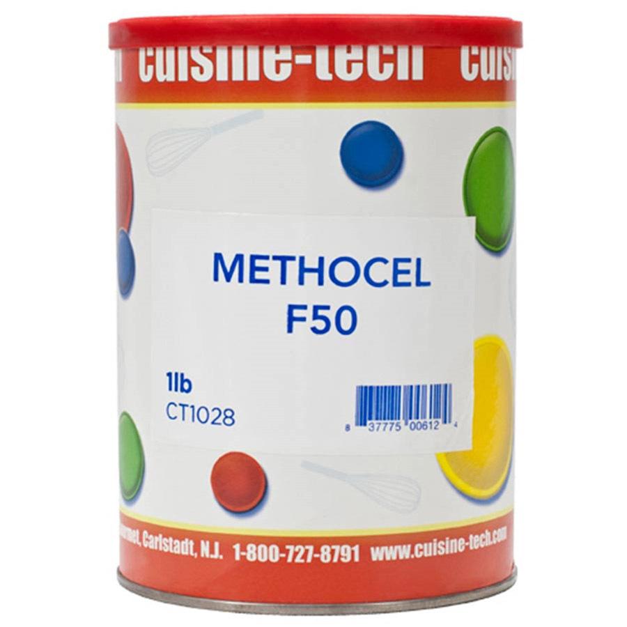 Methocel F50 - 1 can - 1 lb
