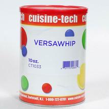 Versawhip - 10 oz can - $70.61