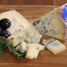 Gorgonzola Piccante - DOP - 12 lbs (whole wheel) - $203.74