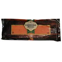 Smoked Balmoral Scottish Salmon - Presliced - 1 side - 3 lbs - $93.98