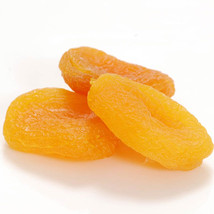 Dried Apricots - 1 resealable bag - 2 lbs - $23.62
