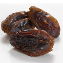 Dried Dates, with Pits (Medjool) - 1 resealable bag - 2 lbs - $24.68