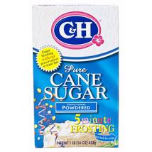 Powdered Sugar - 1 box - 1 lb - $5.25