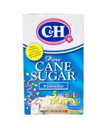 Powdered Sugar - 1 box - 1 lb - $5.25