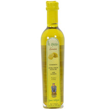 Le Spezie Extra Virgin Olive Oil with Lemon - 1 bottle - 8.5 fl oz - $16.26