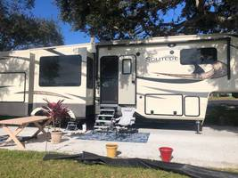 2017 Grand Design Solitude 360RL For Sale In Portersville, PA 16051 image 1